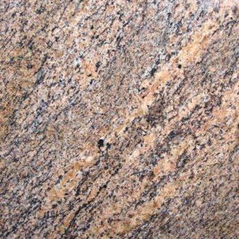 granit giallo california