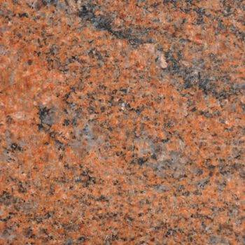 granit red multicolour