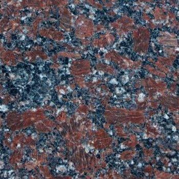 granit rosso
