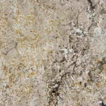 granit yellow rain