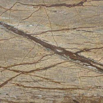 marmur golden forest