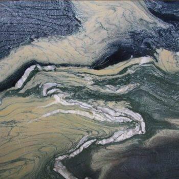 marmur verde cippollino
