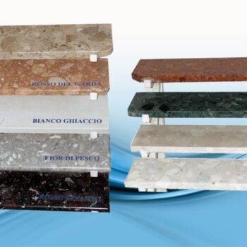 parapety granit marmur