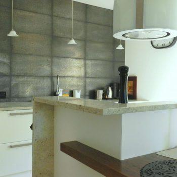 Kuchenne blaty granitowe