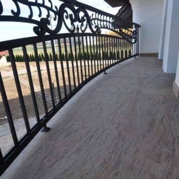 Posadzka/Balkon granitowy