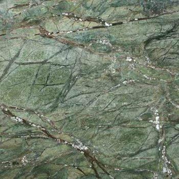 marmur green forest
