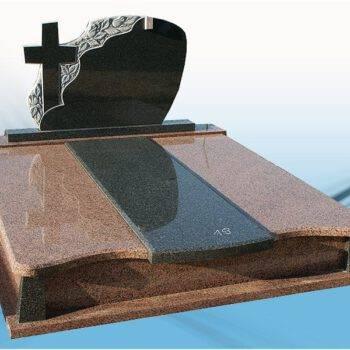 nagrobki granit marmur 13d